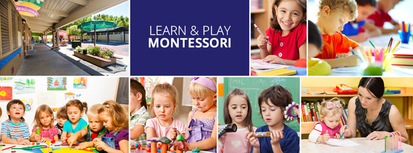 Image result for montessori program