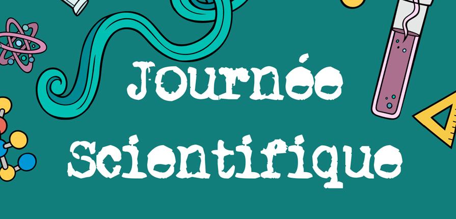 Journée Scientifique - École Montessori Internationale Montréal